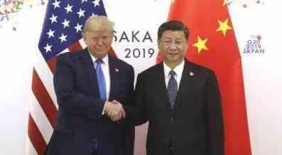 То, что первоначально воспринималось как торговые разногласия сейчас рассматривается как геополитический конфликт
